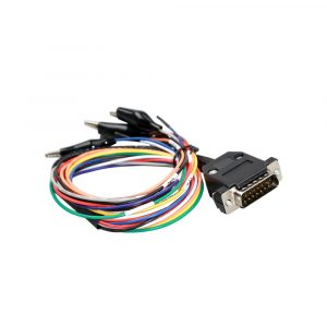 Replacement KTAG PINOUT Cable 14P600KT02